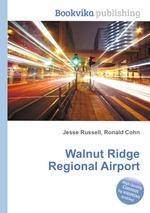 Walnut Ridge Regional Airport