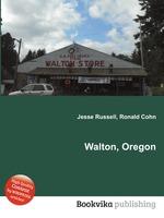 Walton, Oregon