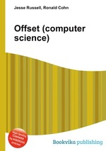Offset (computer science)