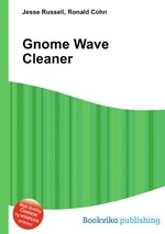 Gnome Wave Cleaner