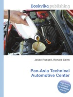 Pan-Asia Technical Automotive Center