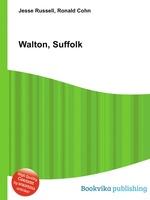 Walton, Suffolk