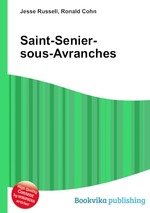 Saint-Senier-sous-Avranches