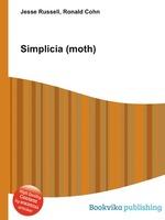 Simplicia (moth)