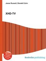 XHD-TV