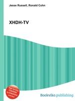 XHDH-TV
