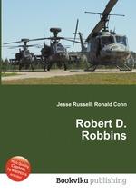 Robert D. Robbins