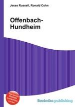 Offenbach-Hundheim