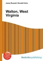 Walton, West Virginia