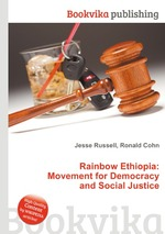 Rainbow Ethiopia: Movement for Democracy and Social Justice