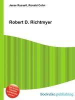 Robert D. Richtmyer