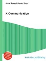 X-Communication