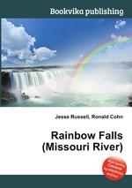 Rainbow Falls (Missouri River)