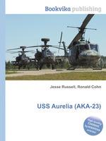 USS Aurelia (AKA-23)