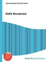 Rafik Bouderbal