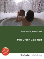 Pan-Green Coalition