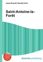 Saint-Antoine-la-Fort