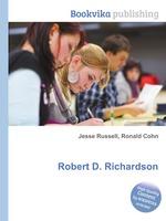 Robert D. Richardson
