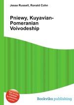 Pniewy, Kuyavian-Pomeranian Voivodeship