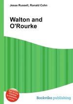Walton and O`Rourke