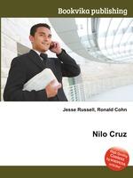 Nilo Cruz