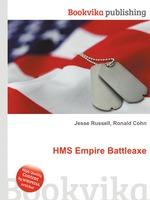 HMS Empire Battleaxe