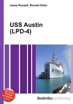 USS Austin (LPD-4)