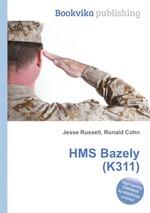 HMS Bazely (K311)