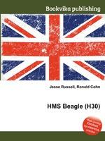 HMS Beagle (H30)