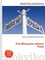 Pan-Malaysian Islamic Party