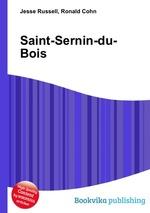 Saint-Sernin-du-Bois