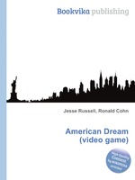 American Dream (video game)