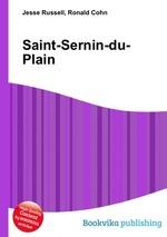 Saint-Sernin-du-Plain