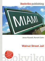 Walnut Street Jail