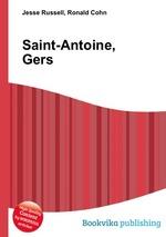 Saint-Antoine, Gers