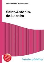 Saint-Antonin-de-Lacalm