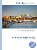 Yemelyan Yaroslavsky