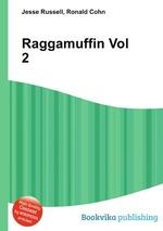 Raggamuffin Vol 2