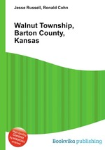 Walnut Township, Barton County, Kansas