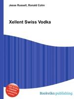 Xellent Swiss Vodka
