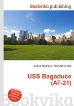 USS Bagaduce (AT-21)