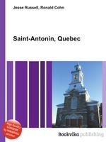 Saint-Antonin, Quebec