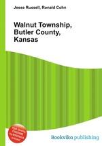 Walnut Township, Butler County, Kansas