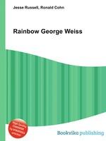 Rainbow George Weiss