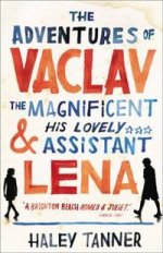 Adventures of Vaclav Magnificent & His Lovely Assistant Lena