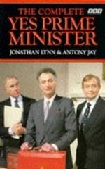 Обложка книги Да, господин Премьер-министр