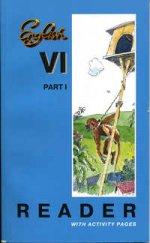 Книга для чтения к учебнику английского языка для 6 класса школ/классов с углубленным изучением английского языка, лицеев, гимназий, колледжей. Часть 1