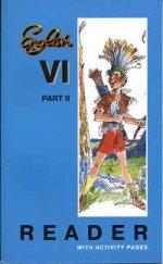 Книга для чтения к учебнику английского языка для 6 класса школ/классов с углубленным изучением английского языка, лицеев, гимназий, колледжей. Часть 2