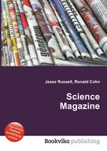 Обложка книги Science Magazine