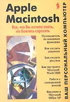 Apple Macintosh. Все,что вы хотели знать, но боялись спросить